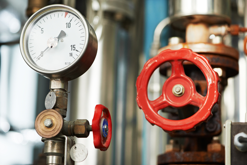 Get gas line repair services in Garner, Clayton or Raleigh, NC